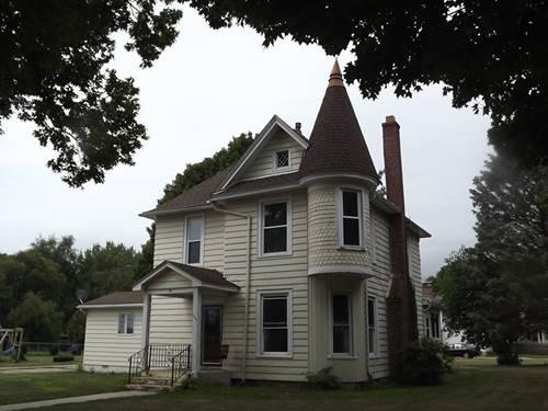 103 S Belmont, Watseka, IL 60970