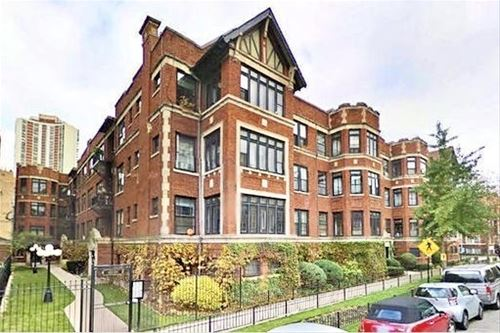 6107 N Winthrop Unit 1, Chicago, IL 60660 Edgewater