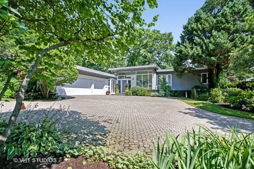 77 Estate, Glencoe, IL 60022