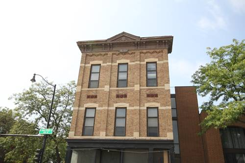1800 N Halsted Unit 2B, Chicago, IL 60614 West Lincoln Park