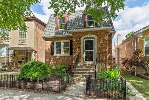 5935 N Melvina, Chicago, IL 60646