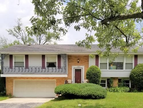 17813 Larkspur, Homewood, IL 60430
