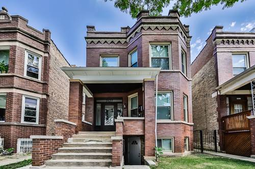 2527 N Springfield Unit G, Chicago, IL 60647