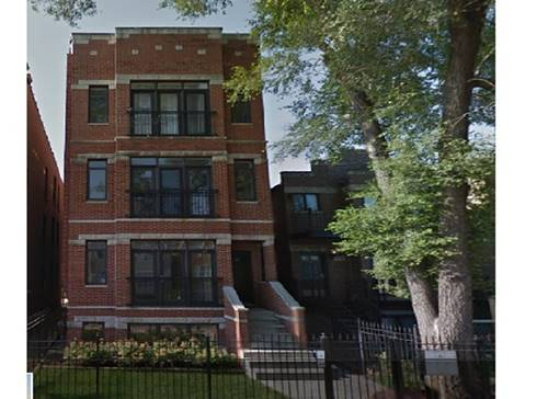 2417 W Fillmore Unit 1, Chicago, IL 60612