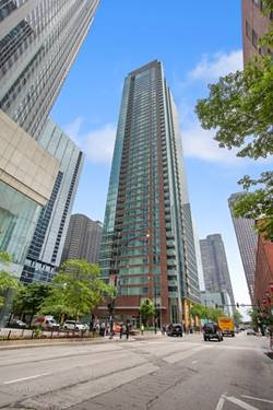 505 N Mcclurg Unit 2103, Chicago, IL 60611 Streeterville