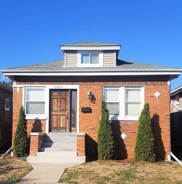 2628 N New England, Chicago, IL 60707