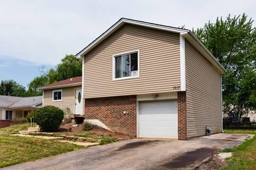 1017 Ridgewood, Bolingbrook, IL 60440