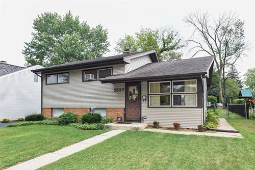 5537 Webster, Downers Grove, IL 60515
