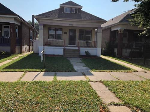 5725 S Homan, Chicago, IL 60629