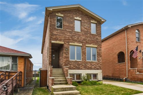 5927 S Moody, Chicago, IL 60638