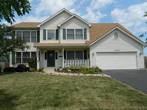 24922 Ambrose, Plainfield, IL 60585