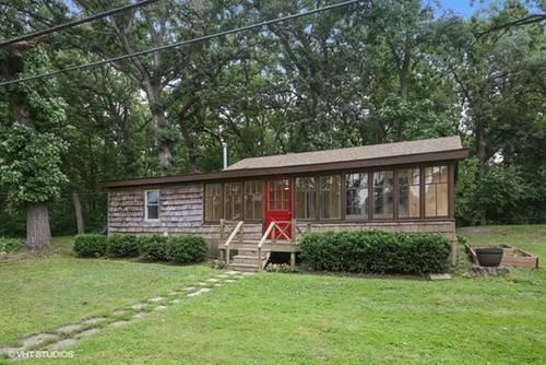 3210 N River Park, Johnsburg, IL 60051