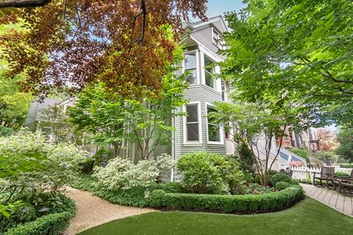 2508 N Burling, Chicago, IL 60614 Lincoln Park