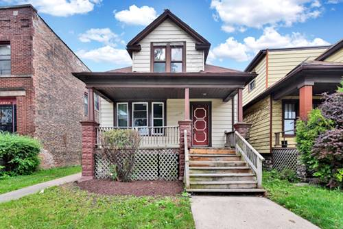10748 S Forest, Chicago, IL 60628