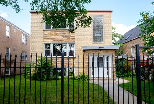 2910 W Touhy, Chicago, IL 60645 West Ridge