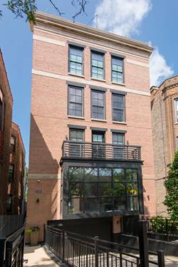 3438 N Elaine Unit TWO, Chicago, IL 60657 Lakeview