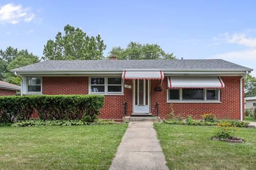 817 N Sumner, Addison, IL 60101