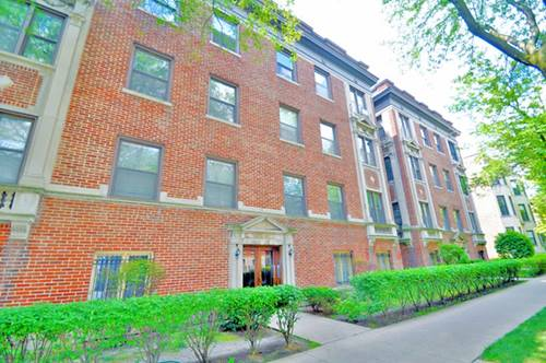 1151 E Hyde Park Unit 2D, Chicago, IL 60615