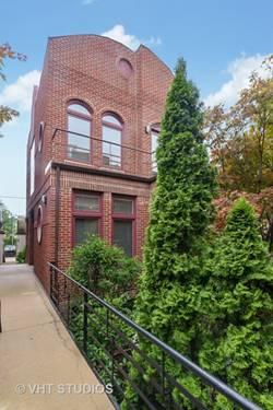 2223 W Wilson Unit B, Chicago, IL 60625 Lincoln Square