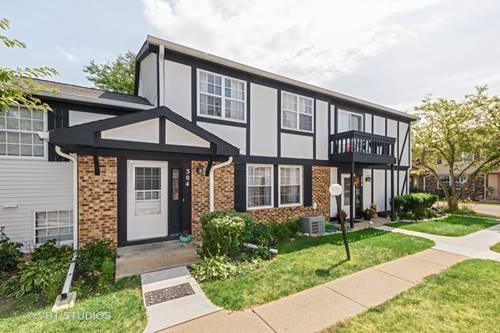 304 Westwood Unit 45C, Vernon Hills, IL 60061