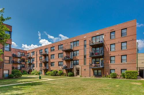 5226 N Campbell Unit 1B, Chicago, IL 60625