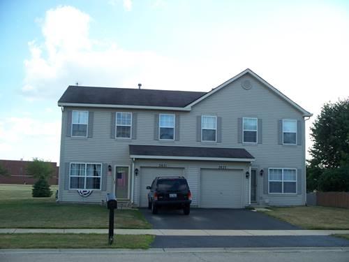 2821 St Annes, Montgomery, IL 60538