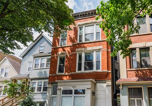 1026 W Roscoe Unit 2, Chicago, IL 60657 Lakeview