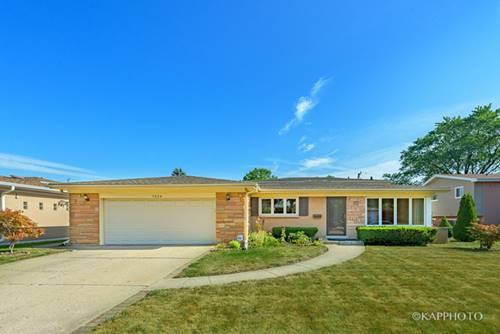7624 Beckwith, Morton Grove, IL 60053