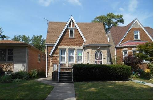 1910 N Newland, Chicago, IL 60707