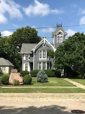 601 Pearl, Belvidere, IL 61008