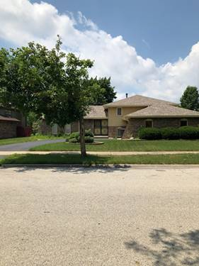 16844 Clyde, South Holland, IL 60473