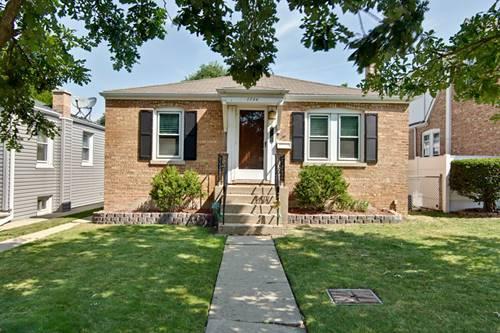 7744 W Ardmore, Chicago, IL 60631