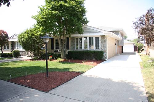 4816 N Leonard, Norridge, IL 60706