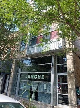 2824 W Armitage Unit 3R, Chicago, IL 60647 Logan Square