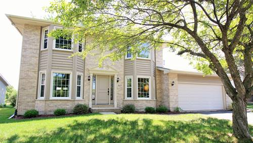 865 Crest, Cary, IL 60013