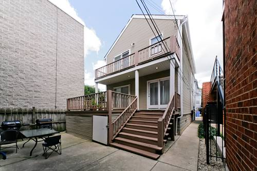 1238 W Henderson Unit CH, Chicago, IL 60657 Lakeview