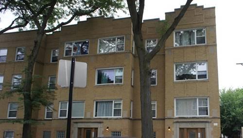 3818 W Ainslie Unit 1, Chicago, IL 60625