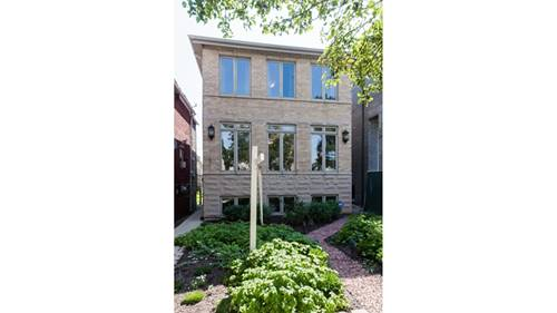 3757 S Parnell, Chicago, IL 60609