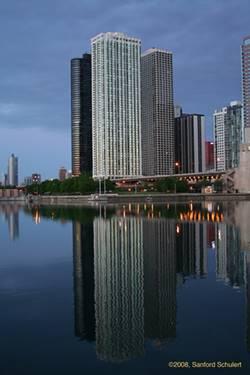 195 N Harbor Unit 5106, Chicago, IL 60601 New Eastside
