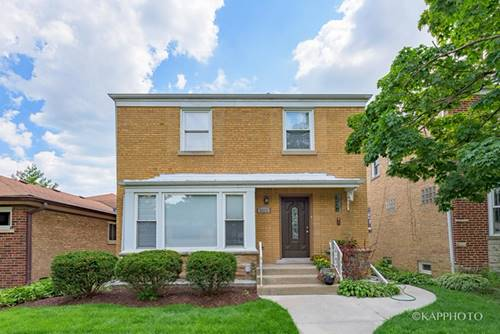 6315 N Avers, Chicago, IL 60659