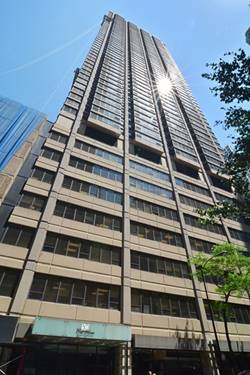 30 E Huron Unit 3007, Chicago, IL 60611 River North