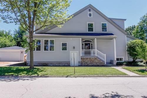 401 S Brainard, La Grange, IL 60525