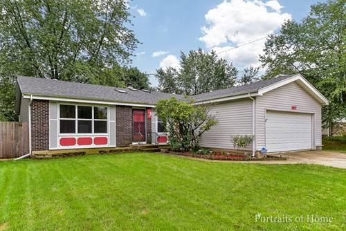 657 W Briarcliff, Bolingbrook, IL 60440