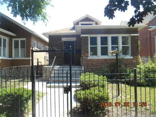 8043 S Kimbark, Chicago, IL 60619