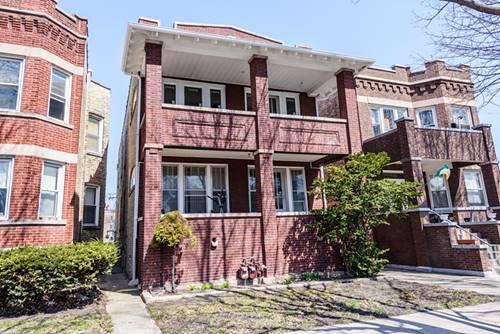 5030 W Hutchinson Unit 2ND, Chicago, IL 60641