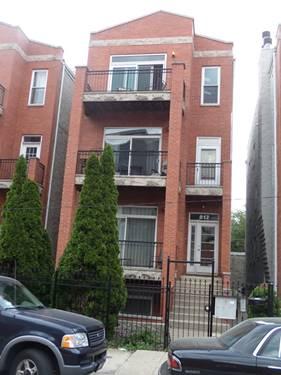 817 N Bishop Unit 2, Chicago, IL 60622 Noble Square