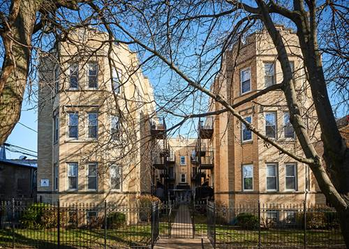 6341 N Washtenaw Unit 3E, Chicago, IL 60659