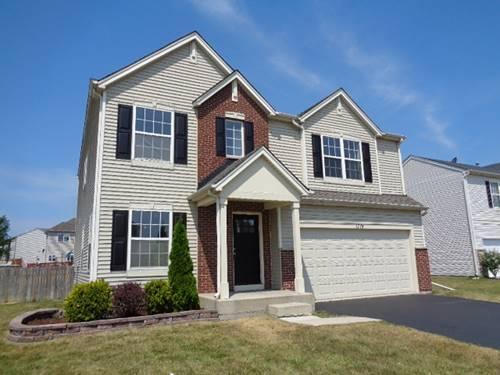 1719 Caton Ridge, Plainfield, IL 60586