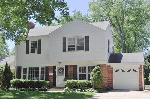 114 S Stratford, Arlington Heights, IL 60004