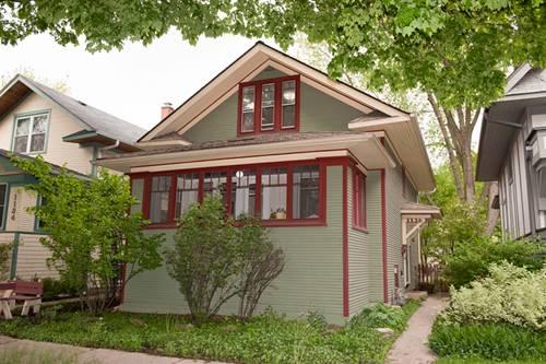 1136 S Scoville, Oak Park, IL 60304